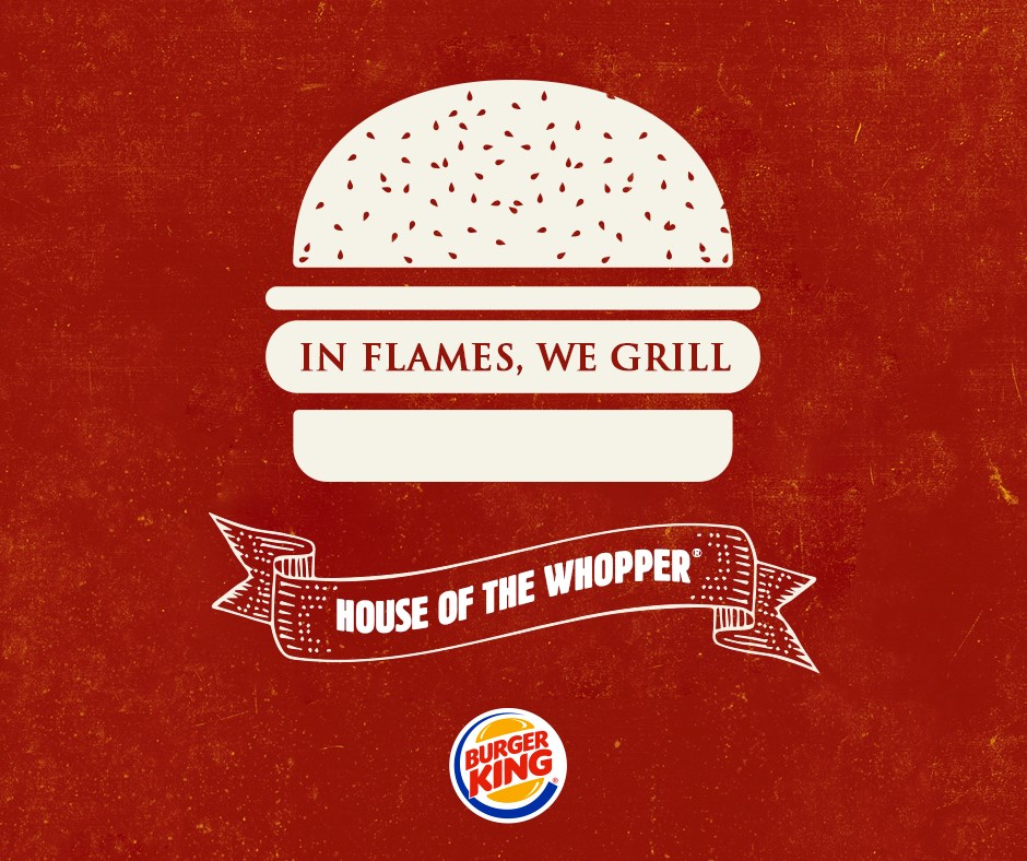 Whooper is coming...