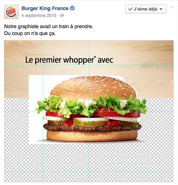 BurgerKing-Photoshop