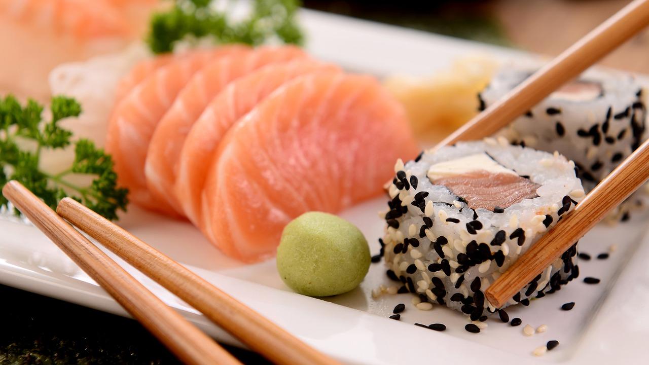Restaurants de sushis